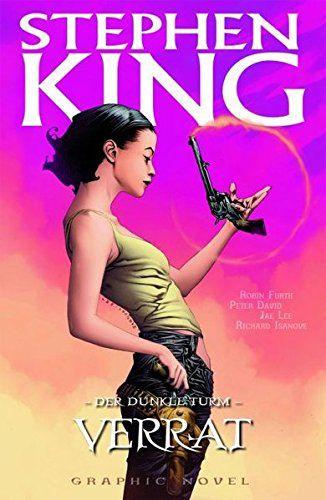 Stephen Kings Der Dunkle Turm: Bd. 3: Verrat von King Stephen King