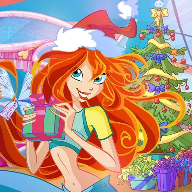 Merry Winxmas (Christmas)