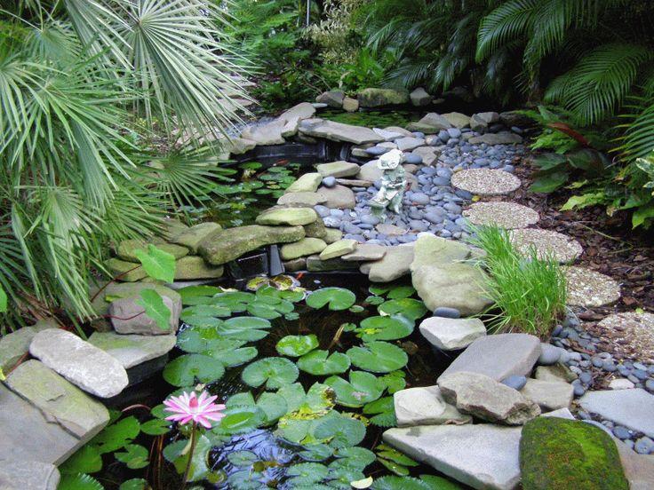 139 best gardening images on pinterest vegetable garden for Japanese planting ideas