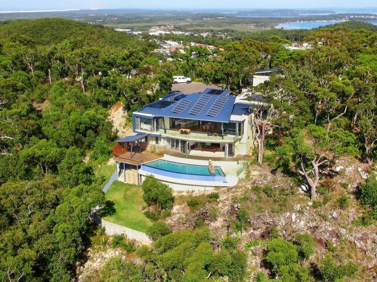 The Dream House - A Resort Home, a Nelson Bay House | Stayz $1700-$2400
