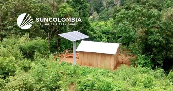 http://vive-virtual.blogspot.com.co/2017/07/suncolombia-la-iluminacion-es-el-camino.html - Suncolombia - La iluminación es el camino al conocimiento | Energía Solar Colombia - SUNCOLOMBIA es una empresa dedicada al diseño y desarrollo de soluciones energéticas avanzadas basadas principalmente en la tecnología fotovoltaica, generando productos que permiten el acceso a la electricidad, telecomunicaciones, distribución y potabilización de agua.   #EnergíaSolar, #PanelesSolares