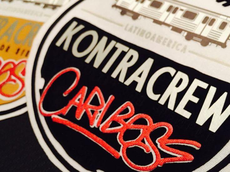 Santino & Co . ™ Diseñando para #kontra