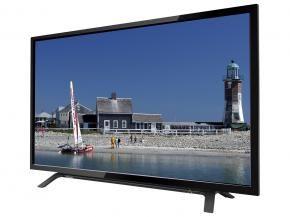 """TV LED 32"""" Toshiba 32L1500 - Magazine Luiza"""