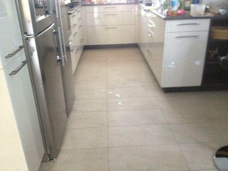 Fliesen 30x60 in Küche