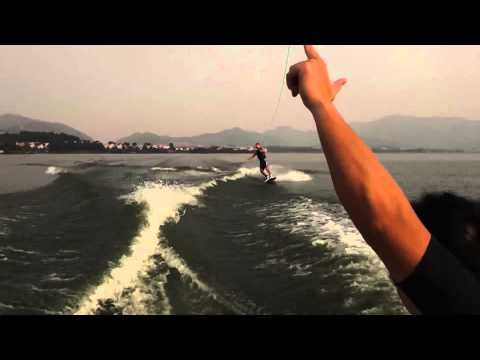 Wakeboarding basic tricks - http://wakeboardinghq.net/wakeboarding-basic-tricks/