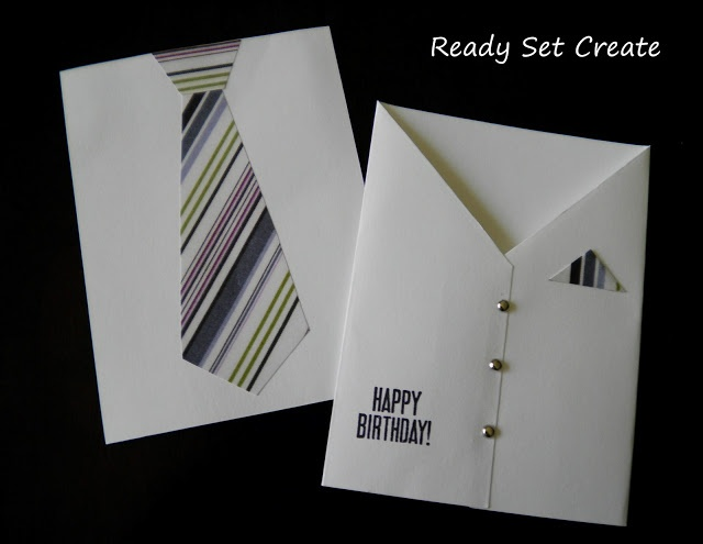 cute card for father's day - crafts ideas - crafts for kids