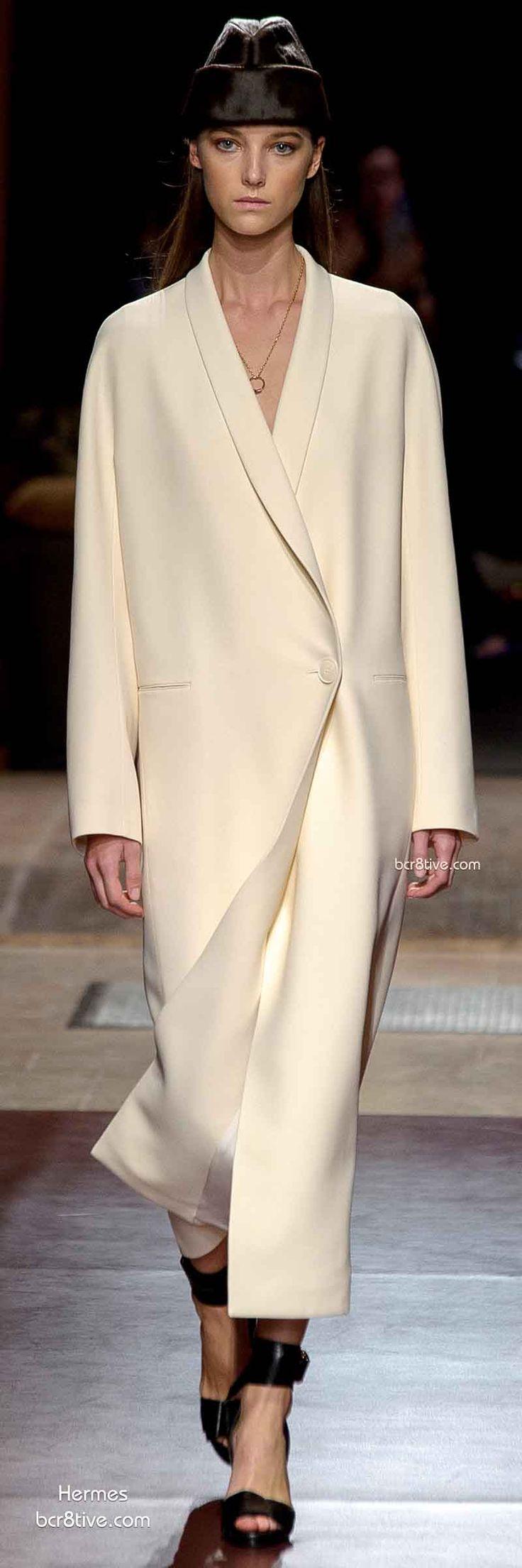 Fall 2014 Menswear Inspired Fashion - Hermes
