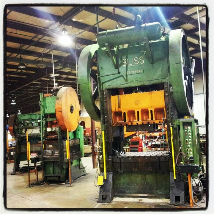 Amazing Industrial Machine