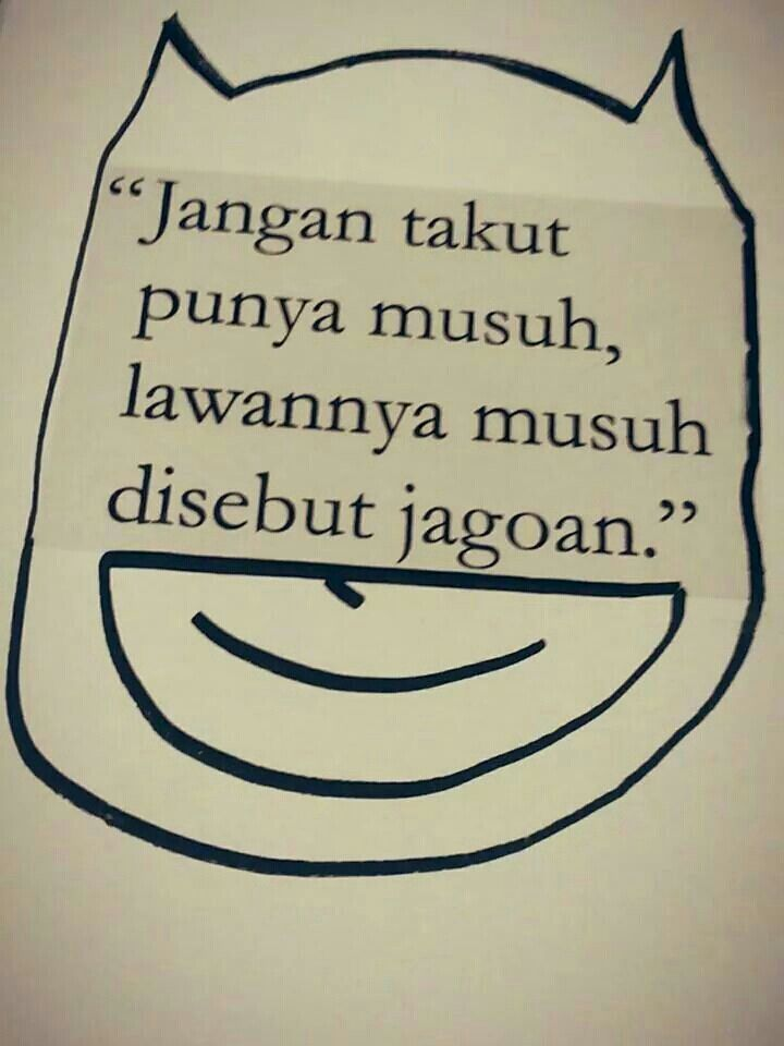 Jagoan (^;^)