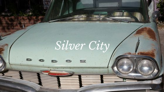 """Don't miss the opportunity to take a road trip to Silver City, NM.  As one of Smithsonian Magazine's best small towns to visit in 2014, according to them Silver City, a  former silver and later a copper mining town """"features stately 19th century architecture – everything from adobe to Victorian ... """" #globalphile #travel #tips #destinations #silvercity #usa #retro #car #roadtrip2016 #lonelyplanet http://globalphile.com/city/silver-city-new-mexico/"""