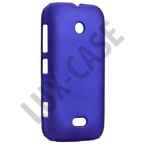 Blå Nokia Lumia 510 Deksel