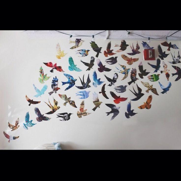 Best 25+ Hipster wall decor ideas on Pinterest | Hipster ...