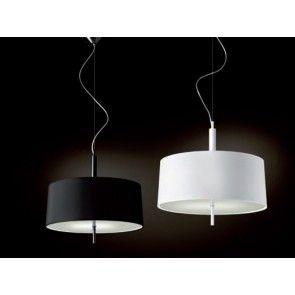 Lámpara 6928, lámpara de suspensión de TDZ Collection