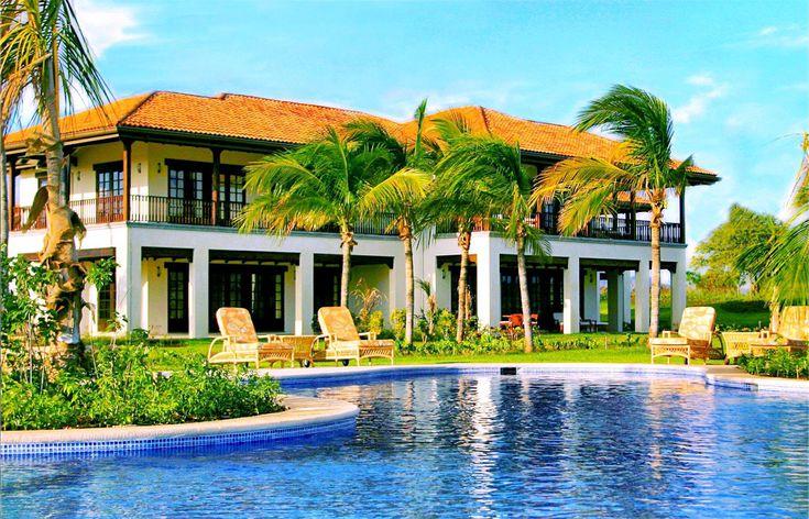 Ocean View Villa for sale in Tamarindo Costa Rica, ID CODE: #3095