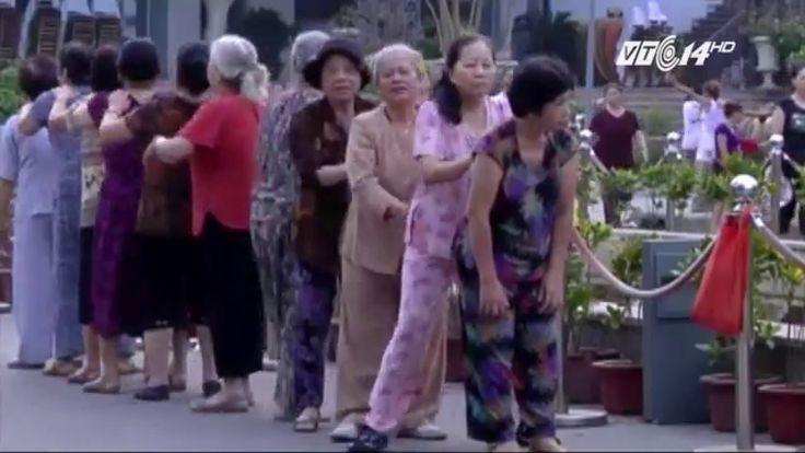 ► TỐC ĐỘ GIÀ HÓA DÂN SỐ ở Việt Nam nhanh nhất châu Á