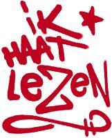 Weetjes – jeewtjes? – weetjes! | Ik haat lezen. www.ikhaatlezen.be met van alles over dyslexie en voor kinderen met dyslexie