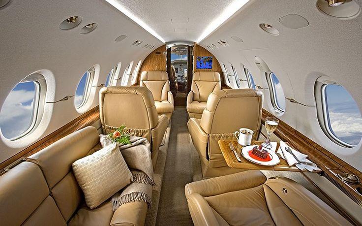 interieurs de jets prives incroyables 3   Intérieurs de jets privés incroyables   photo Nick Gleis luxe jet prive image design avion