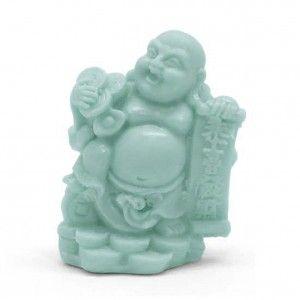 Buda del Dinero, molde para hacer jabones