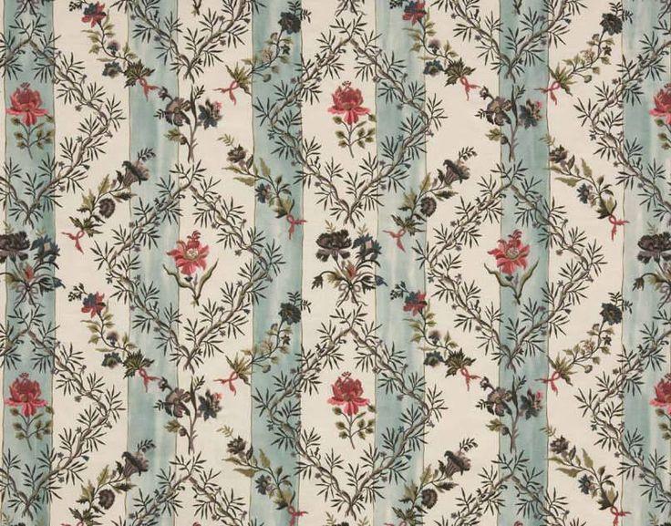 Pierre Frey Fabrics Candide B7581001 Pierre frey fabric