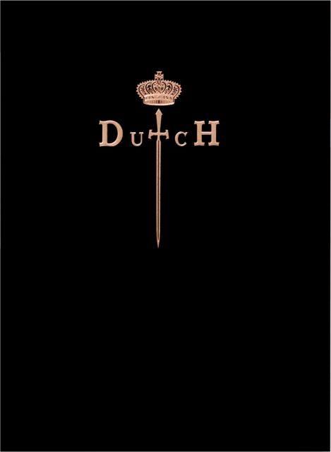 R.I.P. Dutch was a magazine ahead of its time...
