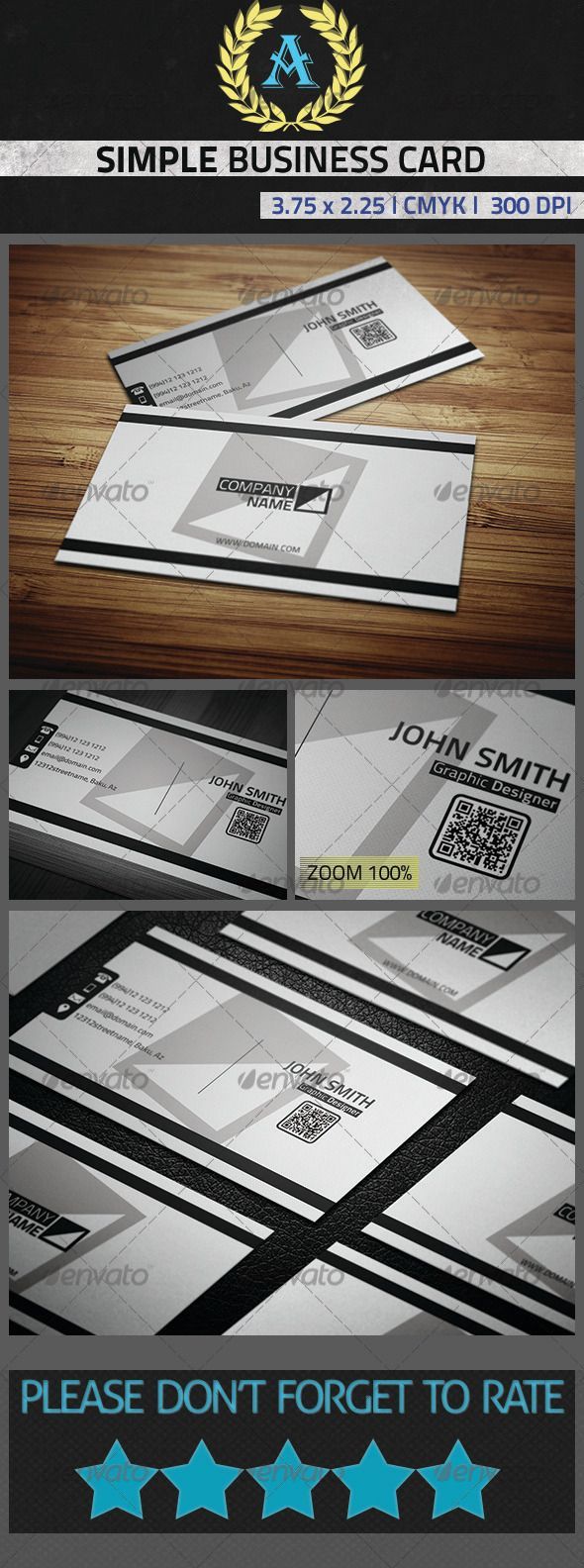 117 best business cards psd with qr code images on pinterest we recommend the qr code below for this business card click http colourmoves