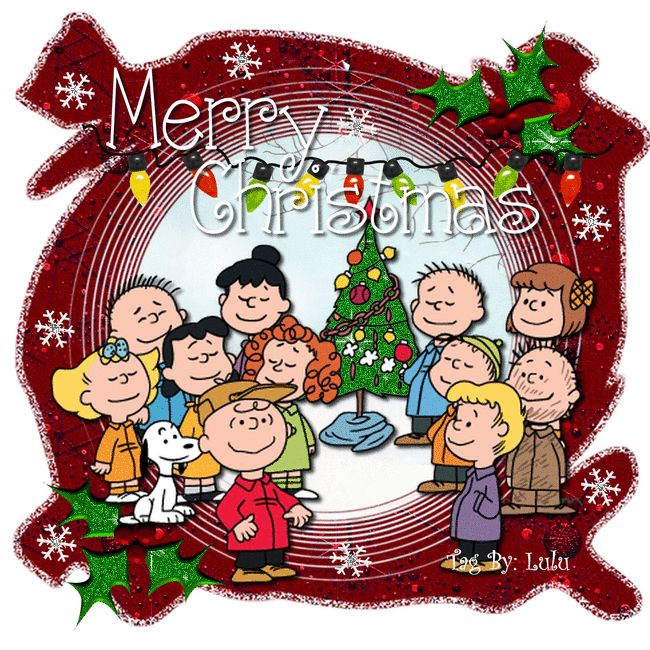 Charlie Brown Christmas Clip Art | Glitter Graphics: the community for graphics enthusiasts!