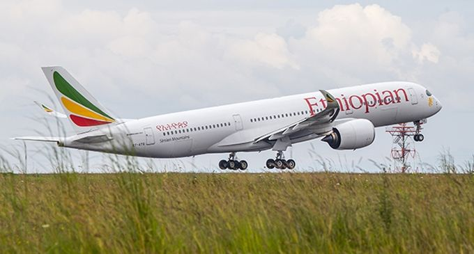 Rolls-Royce secures $1.5billion engine order from Ethiopian Airlines