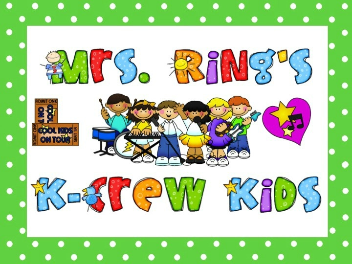 For my roomKcrewkidsrock Blogspot Com, Kids Blog, Kcrew Kids, Schools Ideas, Rings K Crew, Cute Ideas, K Crew Kids, Teaching Friends, Kids Rocks