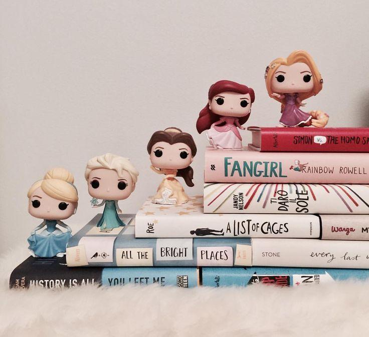 """574 Likes, 36 Comments - Jessica   High Lady ☾ (@jessireads) on Instagram: """"- La mia Top 5 dedicata ai contemporanei! (Inoltre sono tutti e cinque libri perfetti per iniziare…"""""""