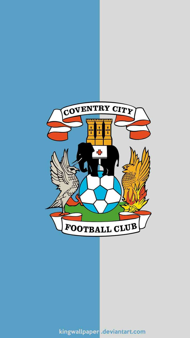 Coventry City wallpaper.