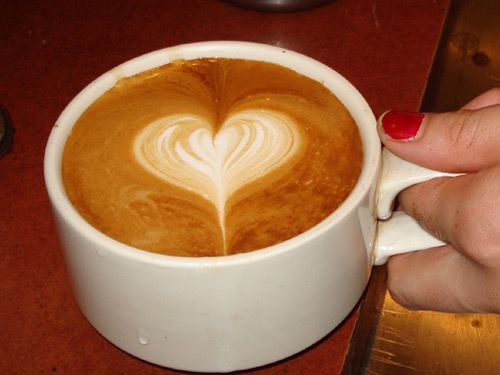 Why Coffee Dates Make Great First Dates   Serious Eats: Drinks
