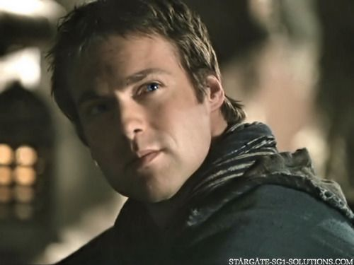Stargate SG-1: Daniel Jackson [Michael Shanks]