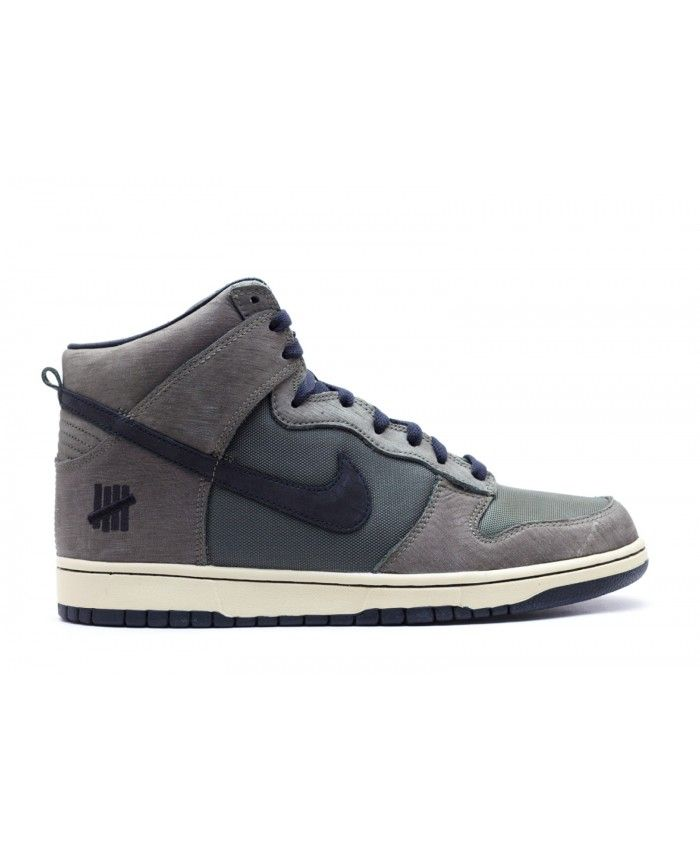 c52345b8ebe1 Dunk High Prm Hi Undftd Sp Undefeated Deep Green