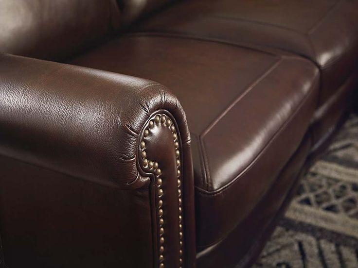 Mejores 31 imágenes de Leather Furniture en Pinterest | Habitaciones ...