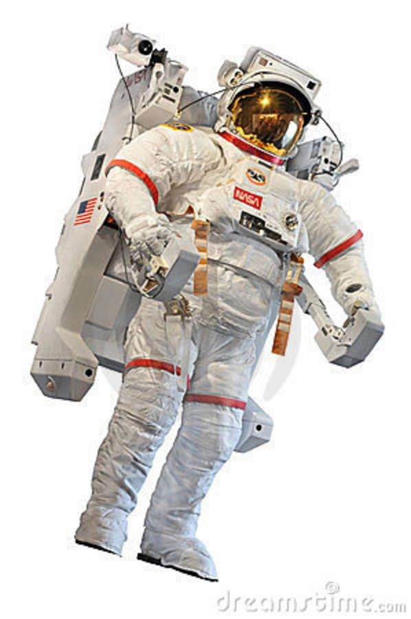 astronaut farting in space suit - photo #46