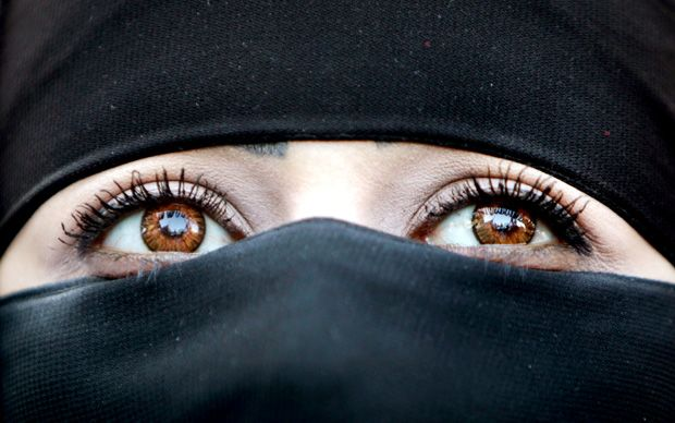 After Ava Vidal wrote an article about Islamophobic attacks on British women,   she found herself on the receiving end of a heck of a lot of abuse. Here she   shares the worst of it (mainly from young men) and explains what she's   learned