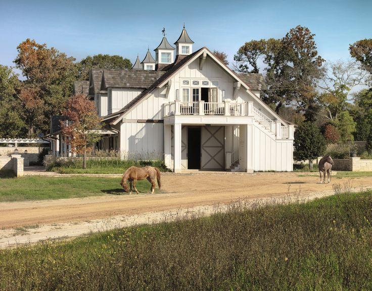 Best 25 Luxury Horse Barns Ideas On Pinterest Horse