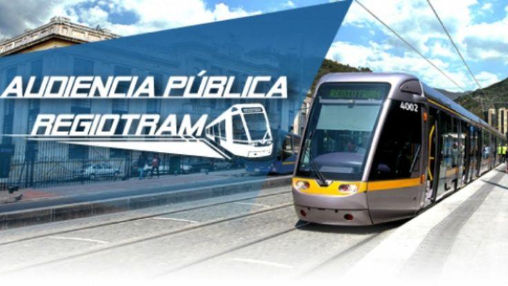 Tren de cercanías Regiotrans Bogotá empezaría en el 2018