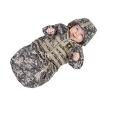 Found it at Wayfair - U.S. Army Bunting Costume