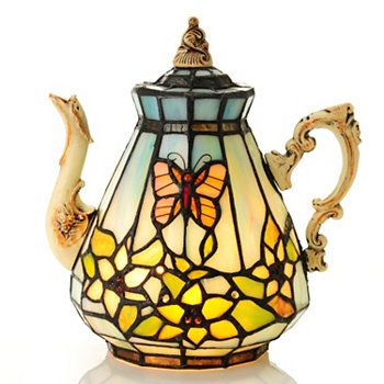 8 Best Ideas About Tiffany Stained Glass Lamp On Pinterest