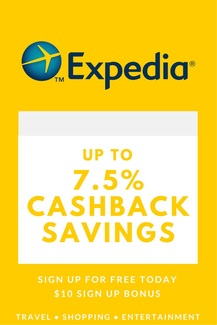 SAVE up to 7.5% on your Expedia booking today! Register now - http://dubli.com/4324000 #expedia #agoda #hotels #booking #orbitz #hotwire #travelocity #priceline #southwest #travel #save #dream #vacation #cashback #free #tips #coupons #promos #flight #flight #summer #holiday