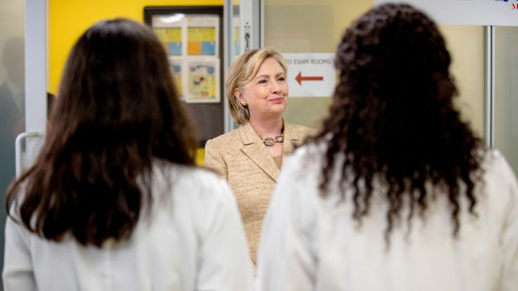 #Hillary Clinton's health care agenda is in danger as Obamacare struggles - STAT: STAT Hillary Clinton's health care agenda is in danger as…