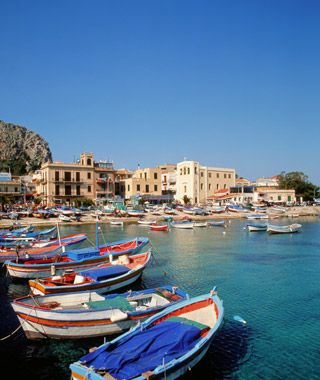 Sicily, Italy         DESTINATIONS  GETAWAYS  PHOTO CONTEST  IDEAS  AWARDS  DEALS  BLOG  NEW THIS MONTH