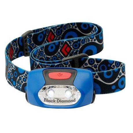 Black Diamond Equipment Wiz LED Headlamp)