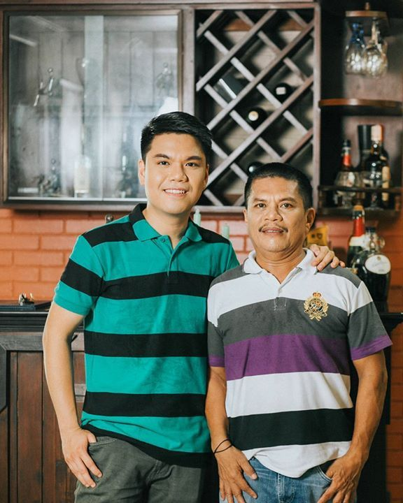 Sa akong amahan happy father's day. Nanghinaut ko nga maayo imong panglawas permi. Maayong adlaw kanimo. http://ift.tt/2sHMXds