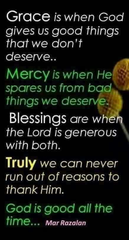 25+ best Gods blessings quotes on Pinterest