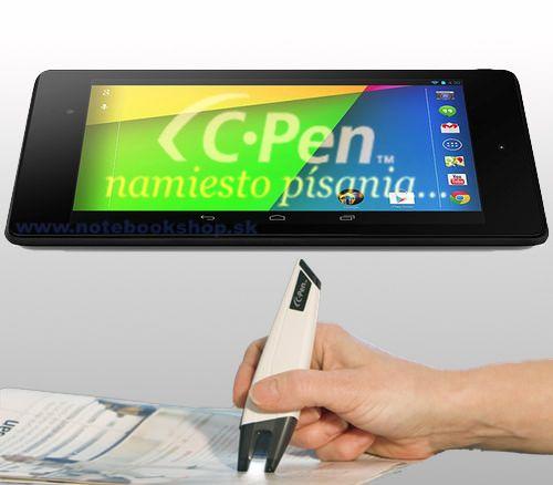 Balík Nexus 7 2013 s perom C-Pen 3.5