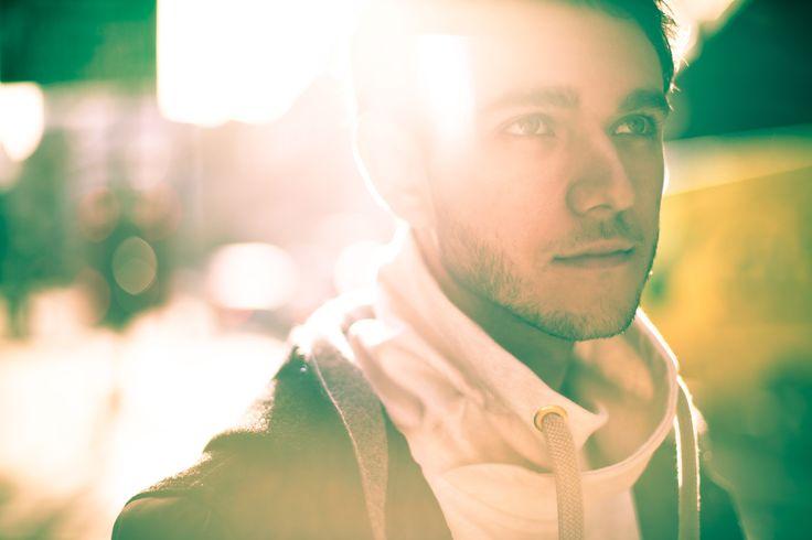 Zedd For Mixmag shot by Kevin Lake