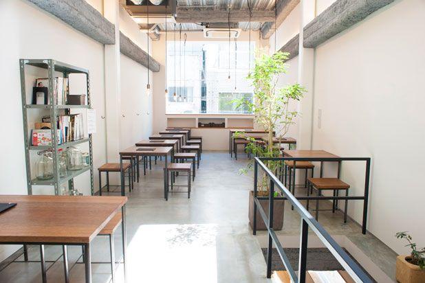 【脱カフェ難民】銀座デートにおすすめの穴場カフェ6選 - 東京デート / レッツエンジョイ東京