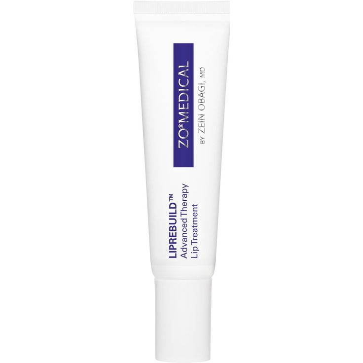 Advanced Therapy Lip Treatment  Bioengineered to reverse and restore severely dry, cracked and wrinkled lips using a clinically proven moisture recycling technology.